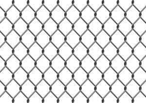 Chain link fence - Big Easy Fences