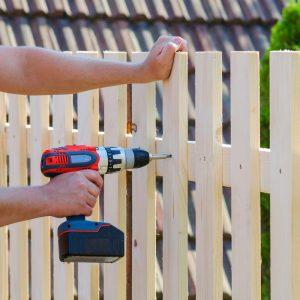 fence repair new orleans