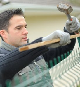 Chain Link Fence Contractors New Orleans
