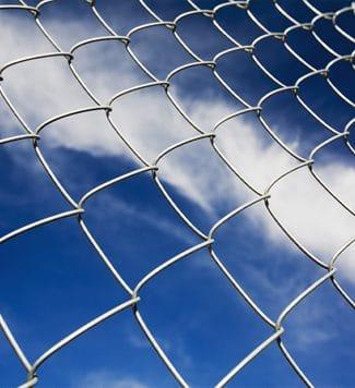 NOLA Chain Link Fences