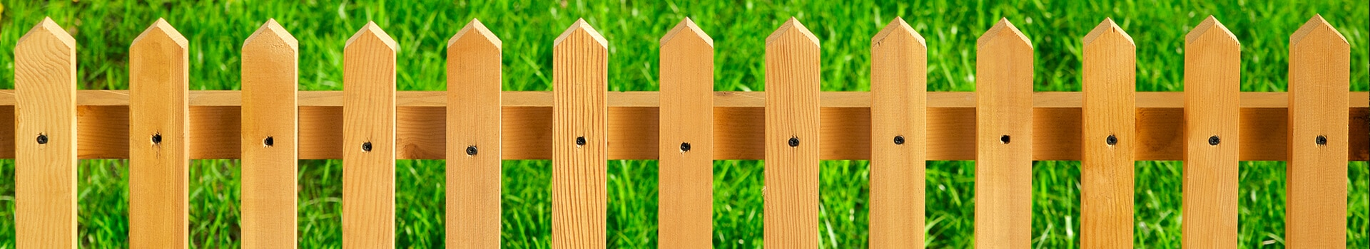 New Orleans Wood Fence Panels - Big Easy Fences
