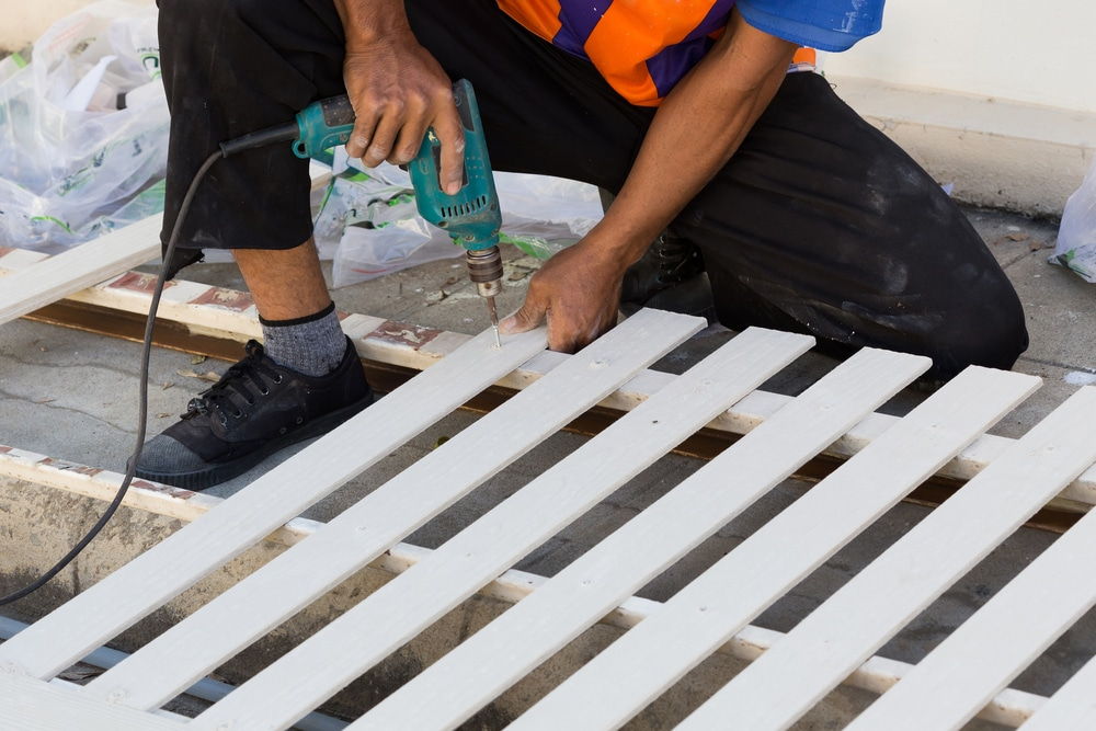 new orleans fence contractor