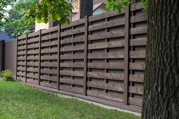 Big Easy Fences - Durable Fence