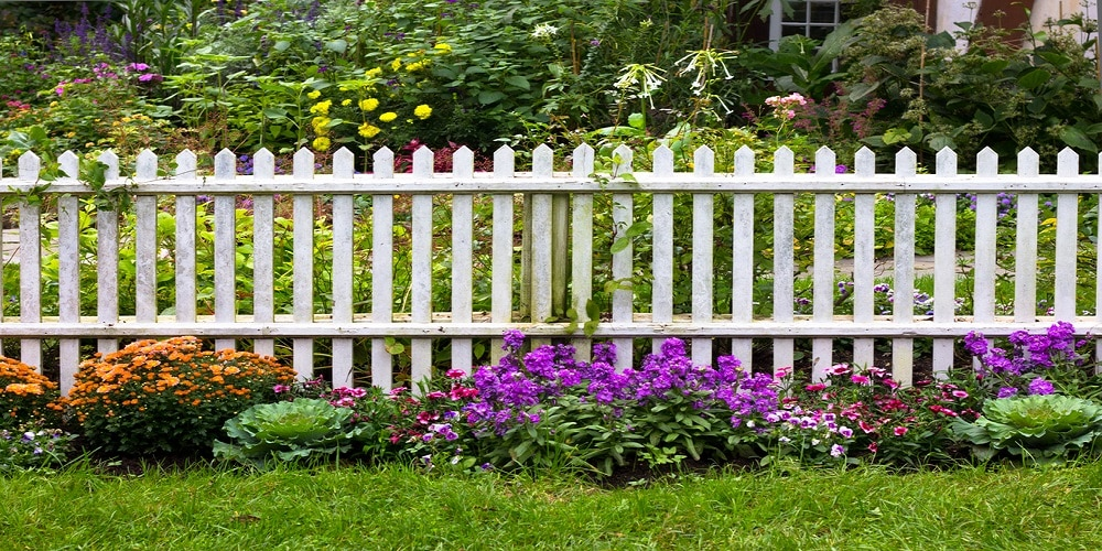 Picket Fence styles - Big Easy Fences