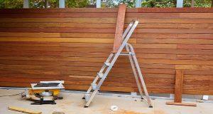 wood fence installation - Big easy fences