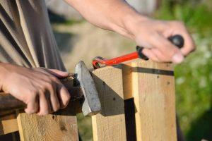 Wooden Fence maintenance-Bigeasyfences.com